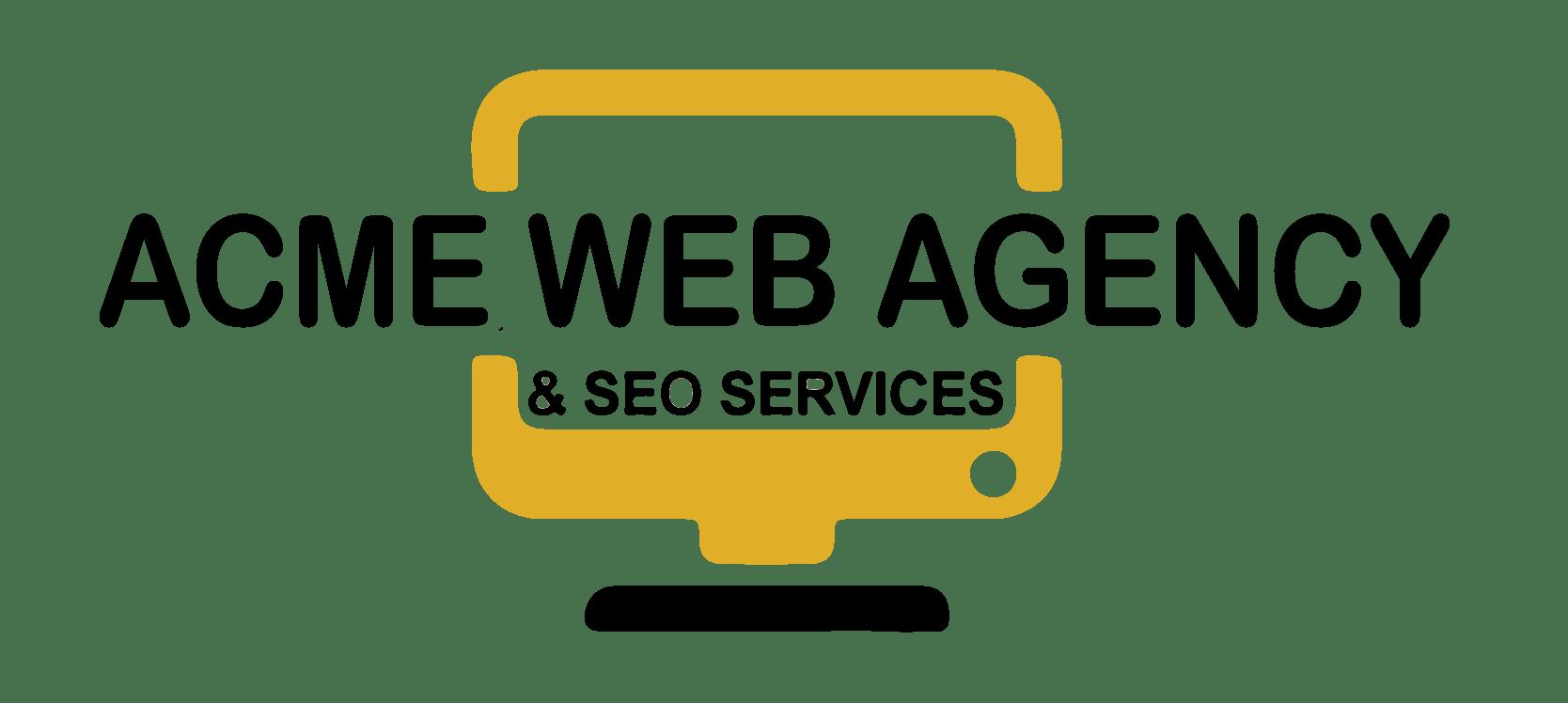 Minneapolis SEO Company, Minneapolis SEO For Small Business 2019, Acme Web Agency